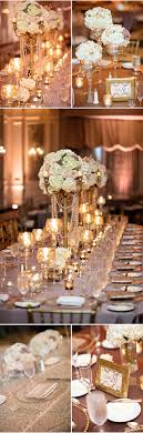 Elegant Party Decorations Best 20 Gold Wedding Decorations Ideas On Pinterest Champagne