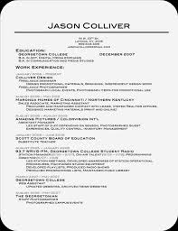 Best Resumes Ever Made Samples Examples For Freshers Pdf Resume