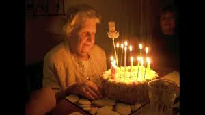 birthday cake with too many candles. Fine Cake Grandmau0027s 90th Birthday Cake Candles Keep Relighting Themselves  YouTube Inside Birthday Cake With Too Many Candles I
