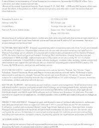Contract Specialist Resume Emelcotest Com