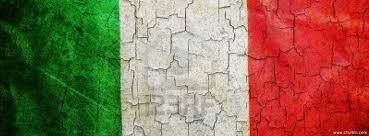 italian flag facebook covers photo