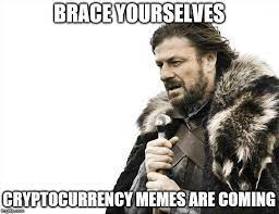 Crypto memes funny daily crypto meme content on facebook or instagram at cryptomemeelite bitcoin memes and other cryptoc in 2020 buy bitcoin cryptocurrency bitcoin. 100 Best Crypto Memes So Funny You Ll Laugh Your Face Off The Cryptocurrency Knowledge Base