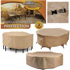 outdoor furniture covers waterproof. Plain Covers Furniture  Budge Outdoor Cover U2013 Waterproof  Intended Covers P