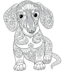 Free Mandala Coloring Coloring Pages Mandala Animals Adult Coloring