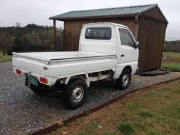 Suzuki Mini Truck   eBay