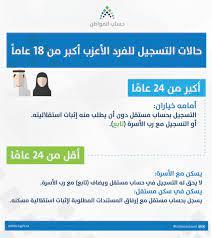 التسجيل كمستقل في حساب المواطن هل يؤثر على استحقاق رب الأسرة؟ | صحيفة  المواطن الإلكترونية