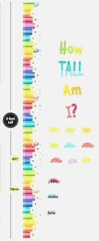 Top Breathtaking Printable Growth Chart Nordfx