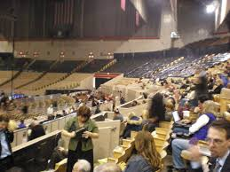 Cow Palace Seating Chart Circus File Cow Palace Interior 2 Jpg Wikimedia Commons