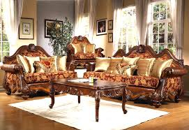 Traditional Sofa Sets Living Room Traditional Sofas Living Room Furniture Gorgeous Highend Luxury