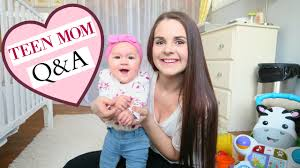 TEEN MOM | Q&A!