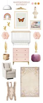 Light Pink Baby Girl Nursery White Bright And Light Pink Baby Girl Room Ideas Lay Baby Lay