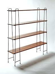 steel freestanding shelving unit units best free standing shelves ideas on shoe rack intended for edsal 72 x 24