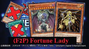 Fortune Lady Light