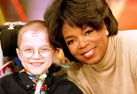 essay oprah winfrey biography