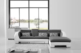 U Shaped Couch Living Room Furniture Grey Leather Furniture U Shaped Sectional Couches Cheap U Shaped