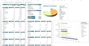 Numbers Personal Budget Template Mac Monthly Apple