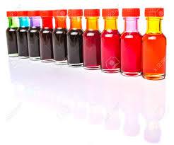 Aditivos Colorantes Alimentariosl