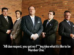 Sopranos Quotes Unique James Gandolfini Dead Best Tony Soprano Quotes PEOPLE