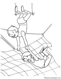 Small Picture Trapeze coloring pages download and print for free