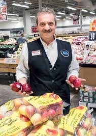 Produce Manager Ugly Foods Find Home In Produce Aisle The Sarnia Journal