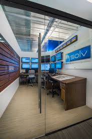warehouse office design. Swinerton Builders\u0027 San Diego Warehouse Offices, CA Office Design
