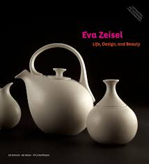 Eva Zeisel By Pat Moore - Chronicle Books by Abrams&ChronicleBooks - issuu