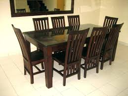second hand dining table used dining tables second hand dining room chairs