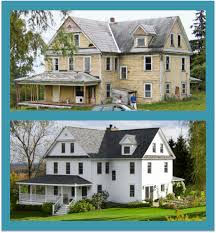 Exterior Renovations That Add Style And Value To Your Home - Exterior house renovation