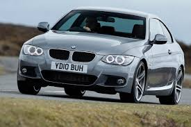 BMW 5 Series bmw e92 price : BMW 335i Coupe review - price, specs and 0-60 time | Evo