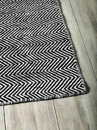 black and white chevron rug black and white striped area rug black chevron rug rugs inspiring black and white chevron rug