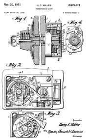 locks sargent greenleaf 2575674 permutation lock