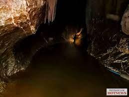 สรุปสถานการณ์พระติดอยู่ในถ้ำพระไทรงาม อ.เนินมะปราง จ.พิษณุโลก .6 เม.ย.64 -  Phitsanulok Hotnews