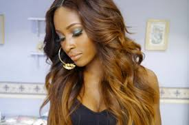 20 Hot Color Hair Trends Latest