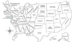 Us Map Coloring Page Special Offer Us Map Coloring Coloring Map Of