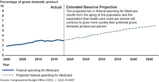 U S Gao Medicare Actions Needed To Better Manage Fraud Risks