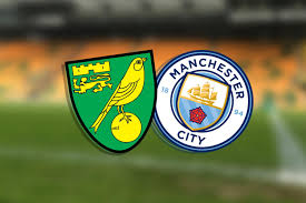 Norwich vs Man City, LIVE stream online: Premier League 2019/20 ...