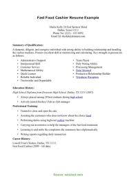 Special Restaurant Accountant Resume Restaurant Accountant Resume