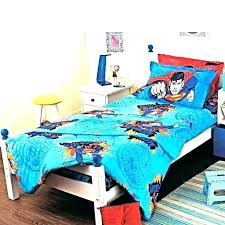 superman toddler bed sheets set bedding superhero queen baby boys batman kids s
