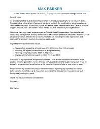 Job Application Letter For Medical Representative