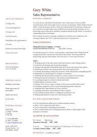 Sales Position Resume - Kleo.beachfix.co