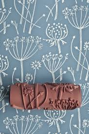 Pattern Paint Roller Unique Tussock Patterned Paint Roller Crafty Lady Pinterest Patterned