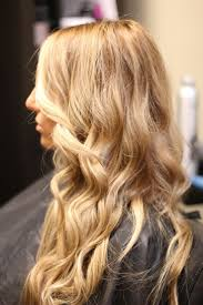 Honey Blonde Hair Color Honey Blonde