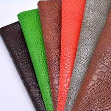 1 Meter Crazy Horse Faux Eco <b>Leather</b> Vinyl Fake <b>Thick Pu Leather</b> ...