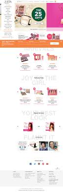 Ulta Point System Chart Ulta Competitors Revenue And Employees Owler Company Profile
