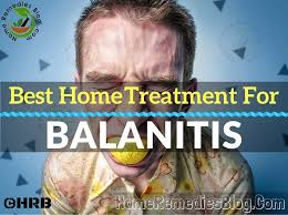 Balanitis: Home Treatment, Causes, Symptoms, Picture & Prevention ...