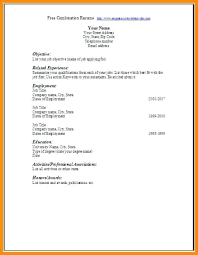 Blank Resume Forms To Print Blank Resume Layout Free Forms To Print Mmventures Co