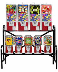 Bulk Vending Machine Candy Cool Bulk Vending Machine Combos Gumball Machines Direct