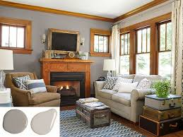craftsman style living room furniture. a 1930 craftsman house transformed style living room furniture l
