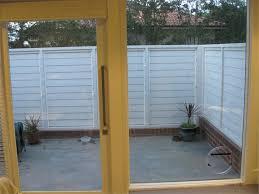 cat door in yarraville by ometek glass