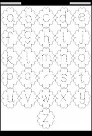 Letter Tracing Templates Printable Alphabet Tracing Templates Download Them Or Print